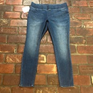 NWT Isabel Maternity Skinny Jeans